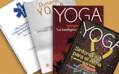 ADQUIERE LOS LIBROS DE GUSTAVO PONCE EN AMAZON Y EN YOGASHALA